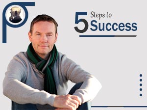 Toby 5 Steps Success guide
